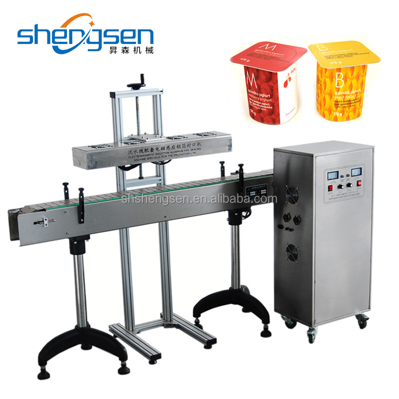 Professional made widely use tube sealing machine