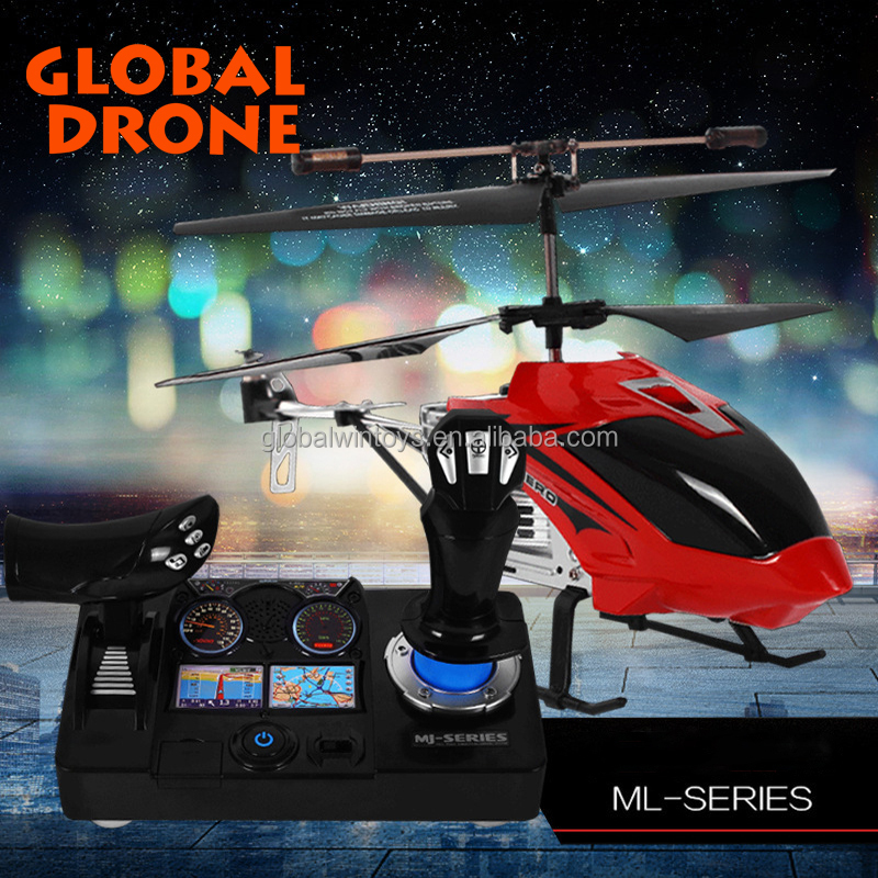 3.5ch long flight time rc helicopter, rc helicopters price in india 822