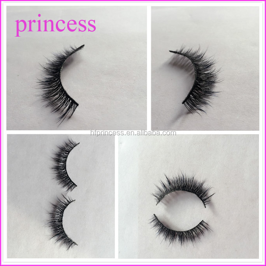 eyelashes wholsesale fales eyelashes 3d mink pure handmade eyelashes