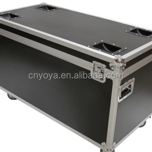 Large Cable Packer Rack Road Travel Flight Case
