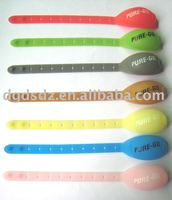 Medical silicone band / Health silicone wristband / bracelet
