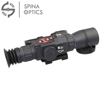 SPINA X-Sight HD 5x-18x Riflescope 5-18x hunting scope sight Night vision