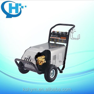 7.5kw industrial electric high pressure washers