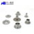 OEM High Precision Stainless Steel Motor Custom CNC Machining Parts