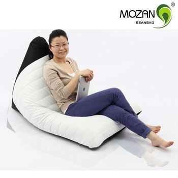 Luxury New Products Very Beautiful Bean Bag Chairs Wholesale
