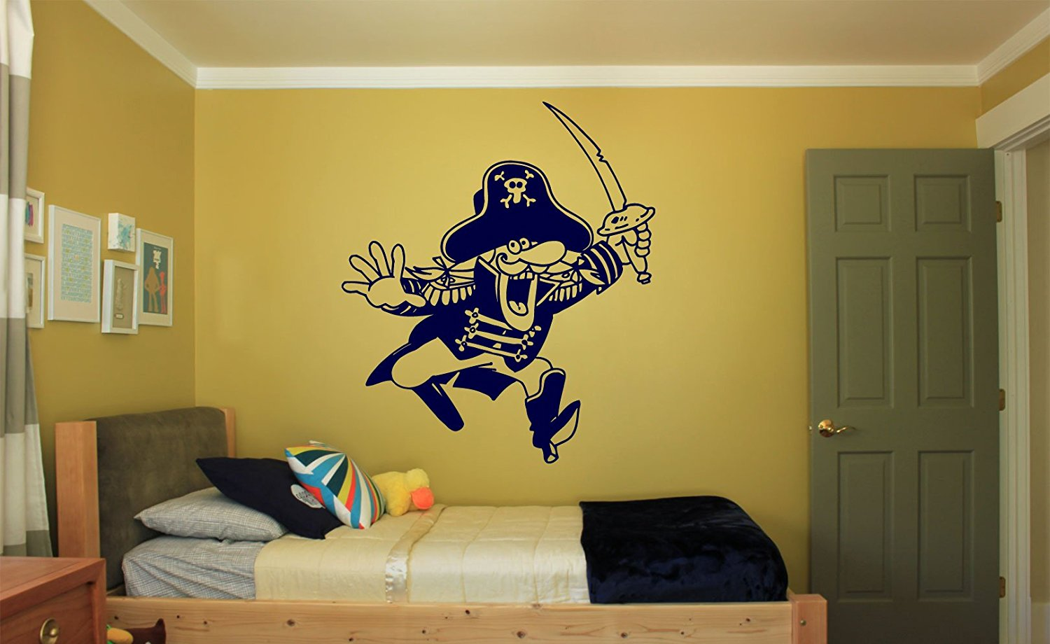 Cheap Wall Decals Pirate, find Wall Decals Pirate deals on line at ...