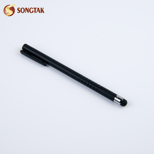 Capacitive stylus touch screen of mobile phone