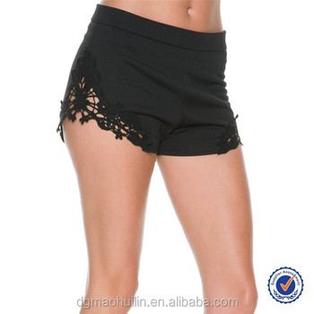 Cheap Customized Sexy Girls Shorts Ladies Casual Beach Shorts ...