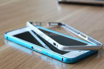 premium selection 1d91c d7ac2 Ultra Thin Aluminum Metal Bumper Frame Case For Iphone 6 6s Plus For Iphone  5 5s Se 4 Buckle For Iphone Metal Cover Phone Frame - Buy Bumper Case For  ...