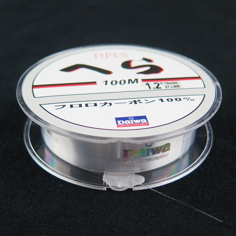 The Nylon Monofilament Fiber 15