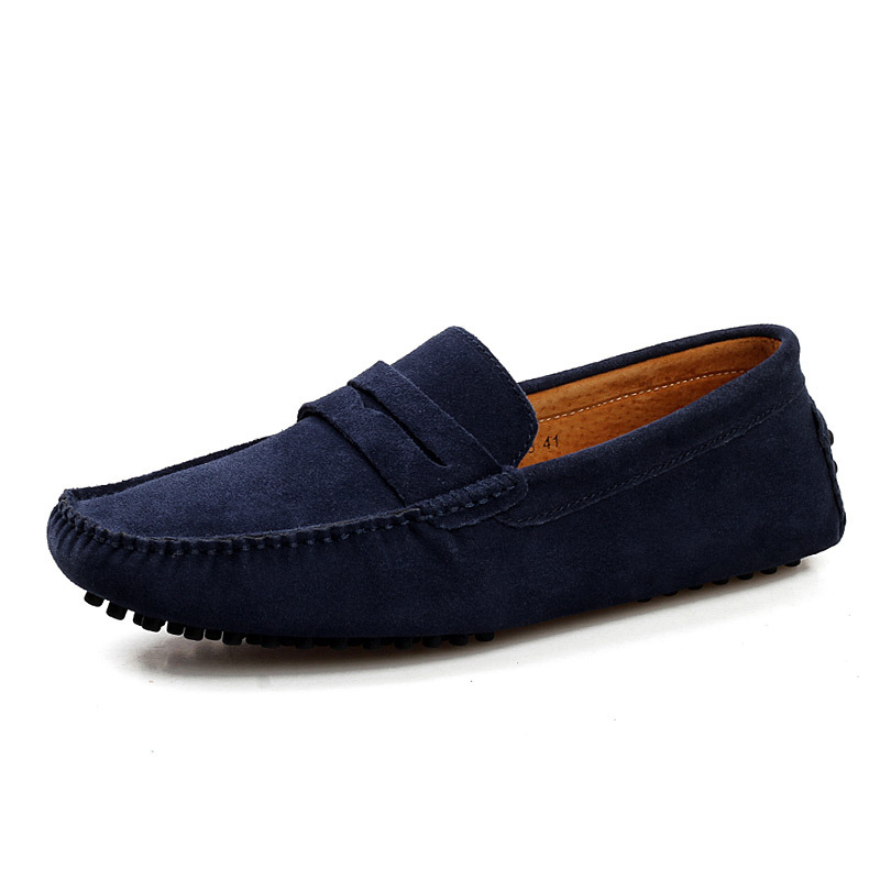 Buy It For Life Leather Casual Shoes