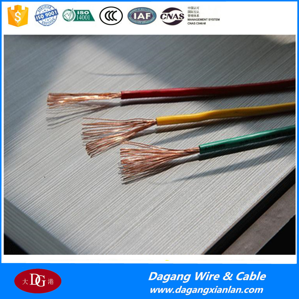 Pvc Insulated Heat Resistant Wire, Pvc Insulated Heat Resistant Wire ...