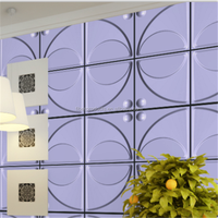 low price and unique design 2015 modern wall paper