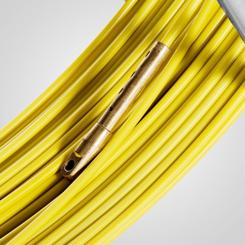 Fiberglass Running Wire Cable Wiring Fish Tape Suppliers And Manufacturers At