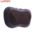 Factory OEM massage device electric kneading shiatsu neck massage pillow with heat LY-755A