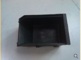 High quality hot sale ESD PCB storage box,ESD tote box of Shenzhen BAKON