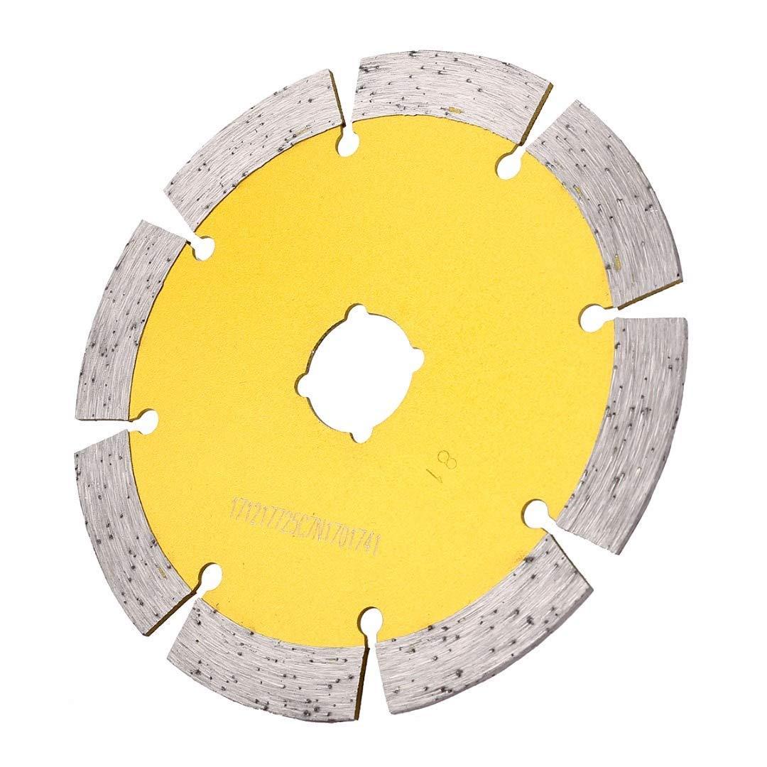 "BELONG Mayitr New 4.5""/114mm Diamond Cutting Disc Durable Saw Blade 13000 RPM/MIN Wheel Concrete Stone Marble Angle Grinder"