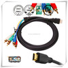 manufacture hdmi to composite video cable