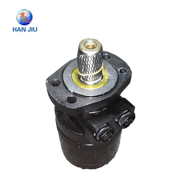 Hydraulic Motor Parker TG replacement BMER750