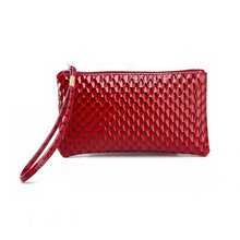 2016 newest women bags crocodile and snake clutch bag ladies fashion wild classic comfort