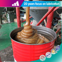 Wheel bearing grease for all wheel bearings