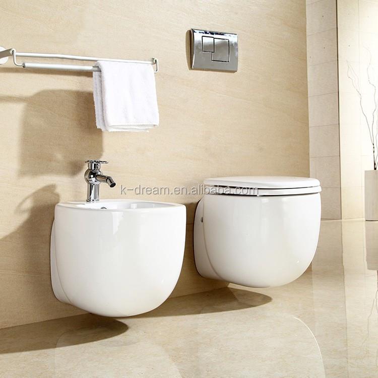 Wall Mounted Toilet Hanging Water Closet Kd 09wt Buy