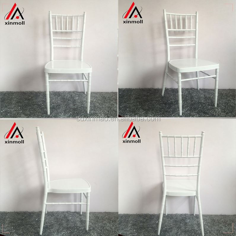 <strong>Trade</strong> Assurance fashionable rental furniture iron chiavari chair malaysia