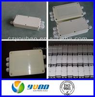 ip67 plastic boxes electronic PVC junction box