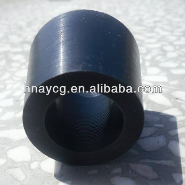 plastic cable through wall bushing