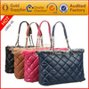 Hot sale famous brand lady fashion bag leather bags women