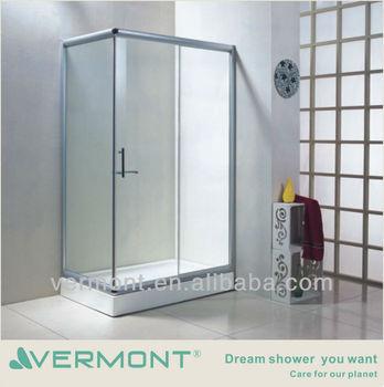 1200mm Plastic Shower Enclosure - Buy Plastic Shower Enclosure ...