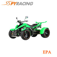 Street Legal 350CC ATV Quad Bike with EPA Approved