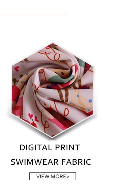 नई नवीनतम मुद्रण डिजाइन 95 रेयान 5 स्पैन्डेक्स जर्सी कपड़े