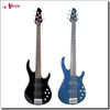 Instruments Solid Wood 5 String Bass Electric Bass Guitar Instruments (EBS310)