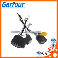 DVD wire harness for honda car