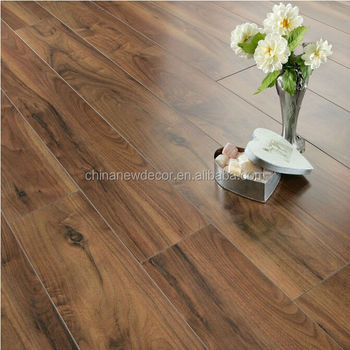 Hdf 8 3 Mm Thick Ac3 To Ac4 Quality Laminate Flooring