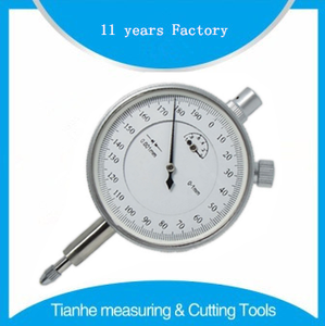 High Quality DIN 878 0-10 mm,0-30 mm,0-50 mm, Lever Type Digital Dial Test Indicator Factory From China Supplier