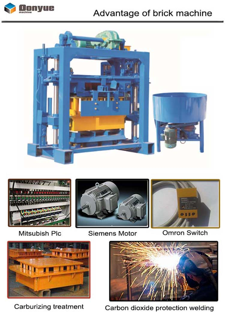 Small Business Industries Brick Machine Machine Price List Best ...