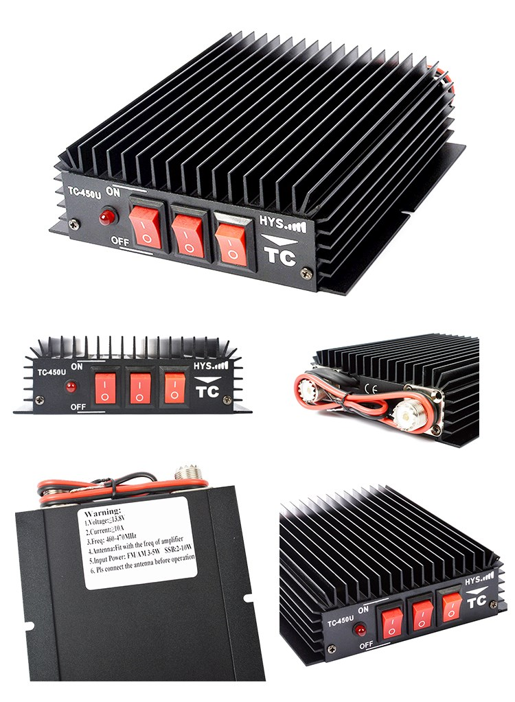 Made In China Vhf Uhf Linear Amplifier Module Best Brand Rf Professional  Power Amplifier - Buy Power Amplifier,Professional Power Amplifier,Vhf Uhf