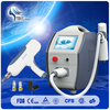 2016 CE certificate ND Yag Q Switched Laser Tattoo Removal Equipment