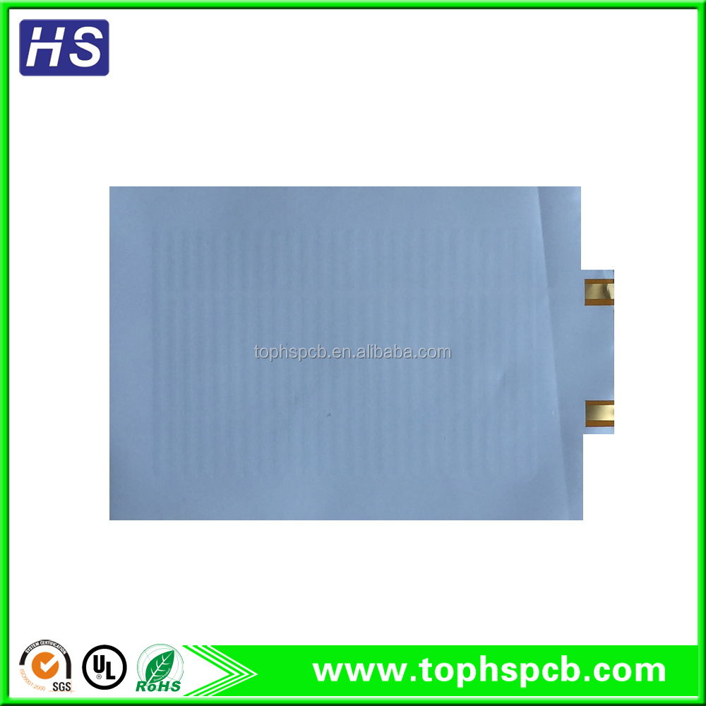 Flexible Pcb 2layer Suppliers And Manufacturers Rigid Flex Circuit Boards Oem Hasl 1 Oz Copper At