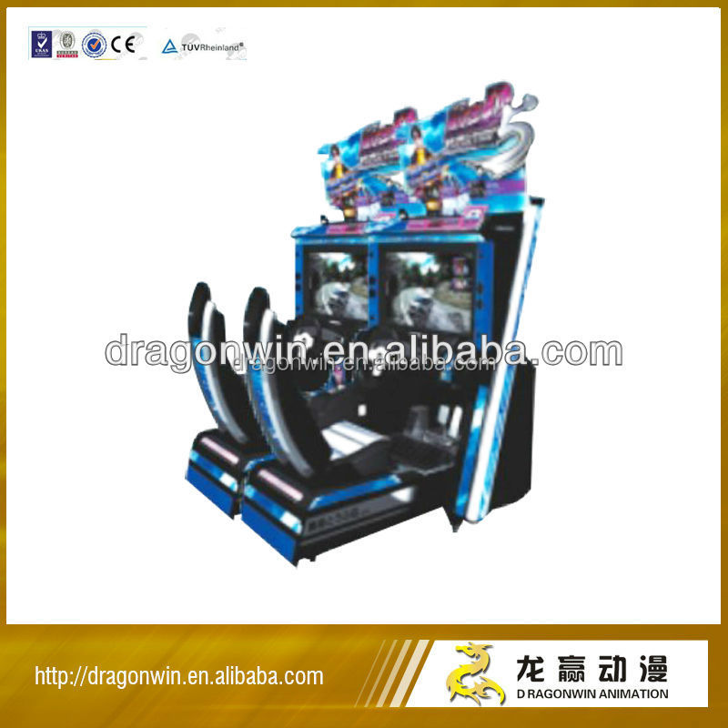 Initial Arcade Stage 8 arcade games car racing game driving simulator price