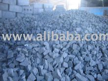 Carbon block (anode scrap) FOR FOUNDRY COKE REPLACEMENT