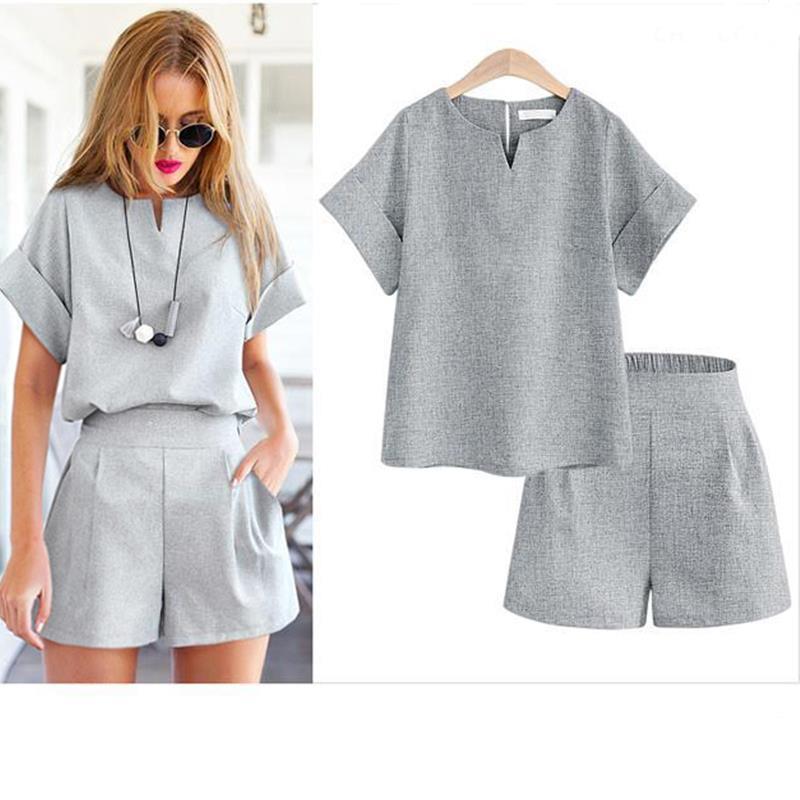 Высокое качество Корея одежда для полных женщин Прямая поставка комплект из двух предметов Сексуальная Китайская одежда женская одежда завод