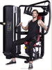 Hot sales gym equipment_seated row