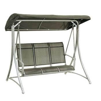 3 Person Metal Porch Swing Frame/garden Swing Chair - Buy Garden ...