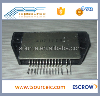 STK402-120S Free Shipping US SELLER Integrated Circuit IC