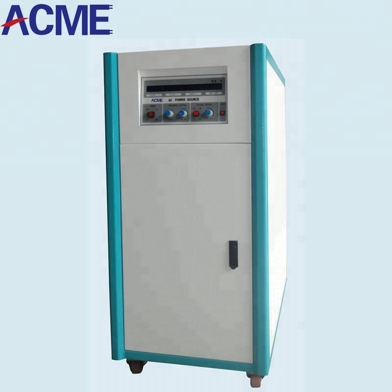 15kva ac frequency converter 50hz to 60hz