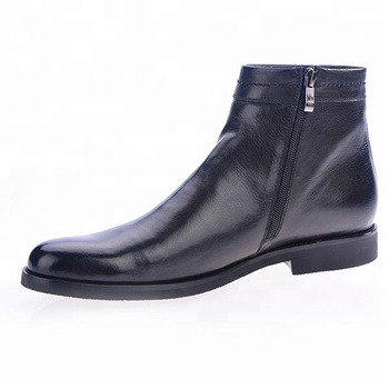 size 40 f8cdc a68bd fashionable men winter boots men ankle boots winter boots for men