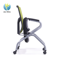 Conferernce study training Chair with writing table